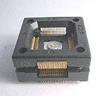 Sensata 3014-128-6-08-OE Open top, 128 Pin TQFP Package test socket
